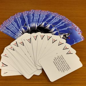 69 karet otázek